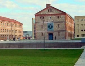 Campus Universitario Viriato de Zamora