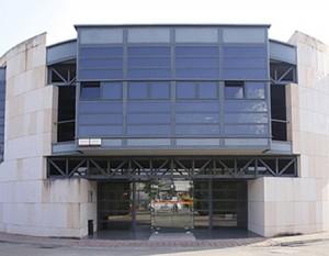 Edificio Servicios Comunes en Parque Tecnológico de Boecillo (Valladolid)