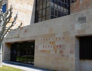 Facultad de Derecho en León