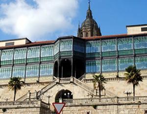 Museo de Arte Contemporáneo y Centro Cultural Municipal en Casa Villa Lis de Salamanca